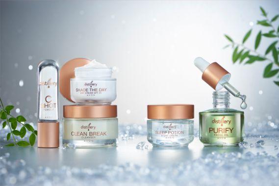 More Than A Beauty Company Avon