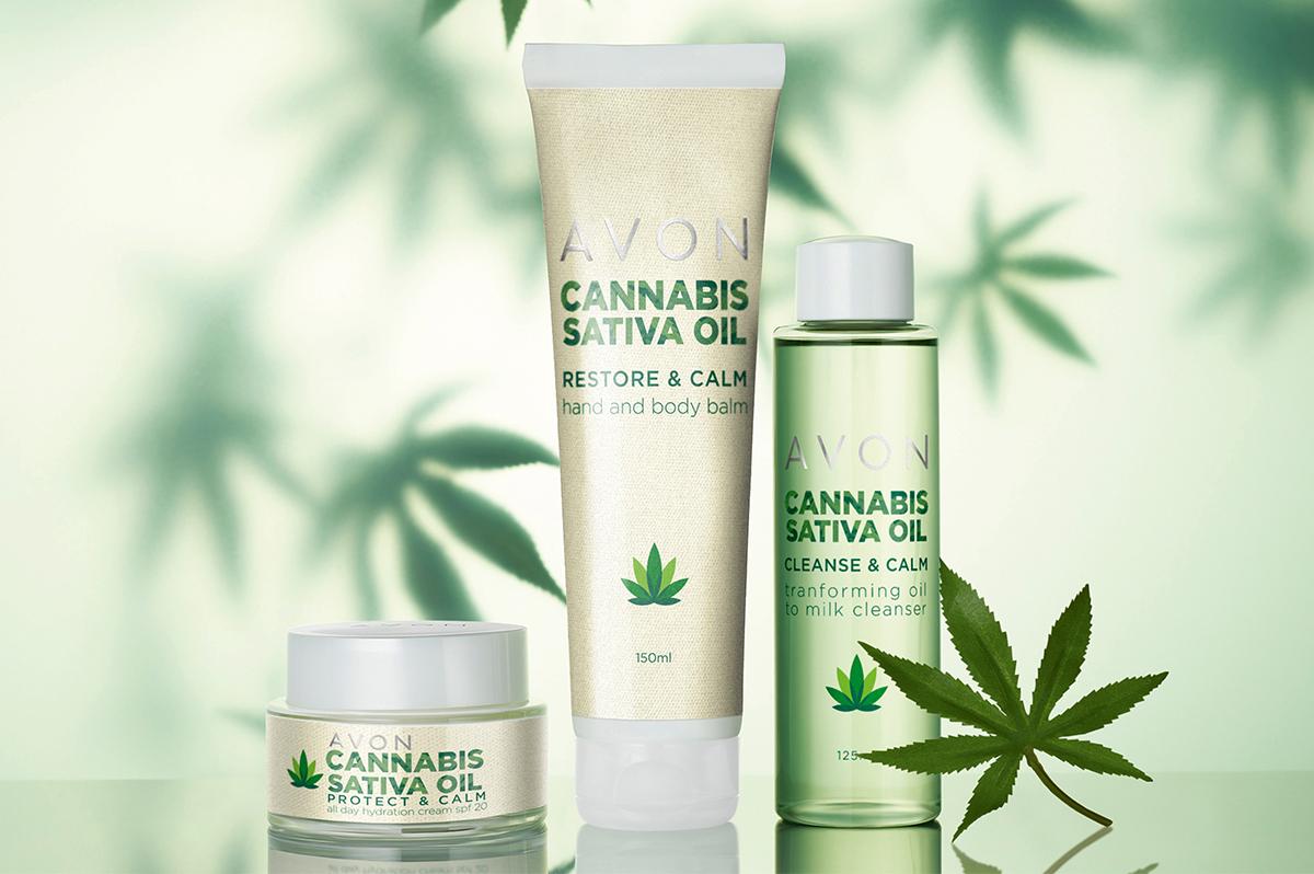 Imagini pentru cannabis sativa avon