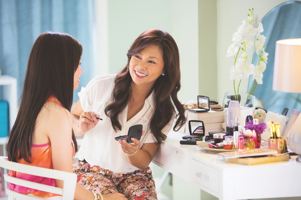 Avon the new face of personal shopping