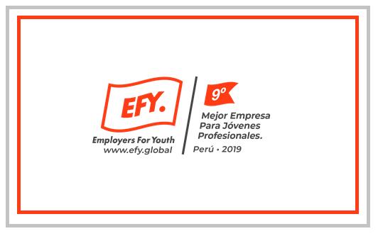 Top ten employer for millennials in Peru
