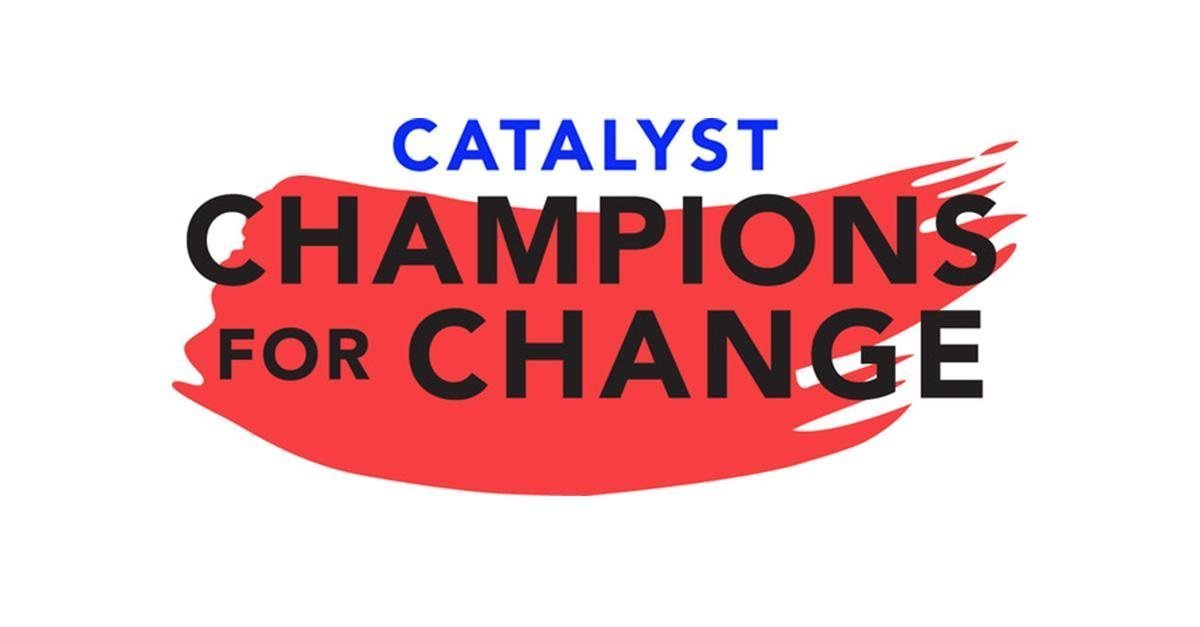 Avon and Catalyst: Champions for Change
