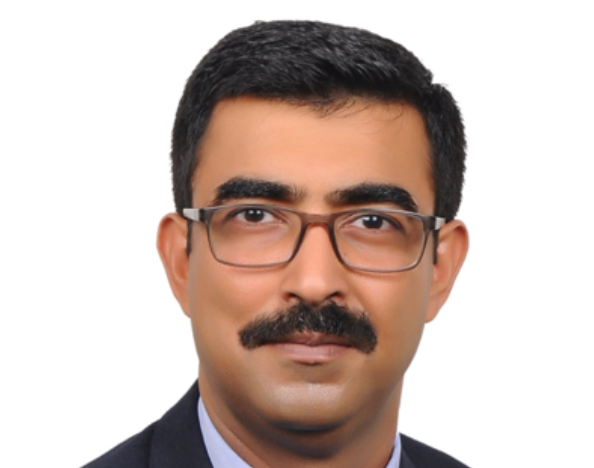 New General Manager Appointed to Drive Growth in India