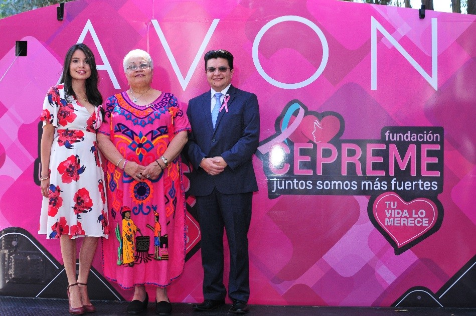 Ecuador's breast cancer prevention message reaches thousands